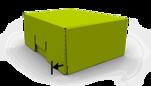 ClickBox - die sichere Versandverpackung