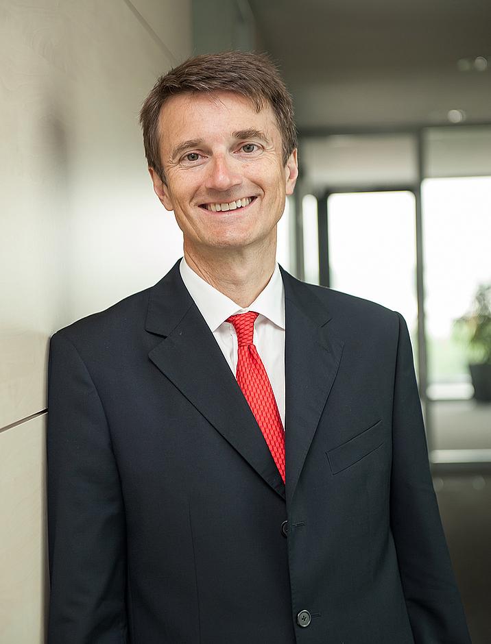 Dr. Jan Klingele: Jahrzehntelanges Engagement für Umwelt- und Ressourcenschutz