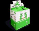 Umweltbox aus Wellpappe