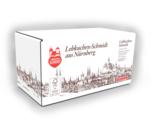 Versandverpackung Lebkuchen Schmidt