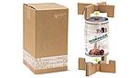 Versandverpackung für 5l-Fass