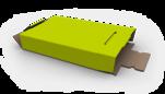ClickFix mit beidseitiger Öffnung