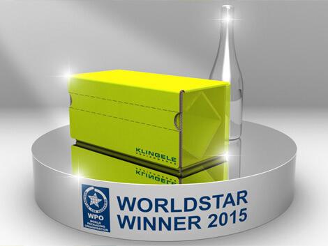 WorldStar Winner 2015