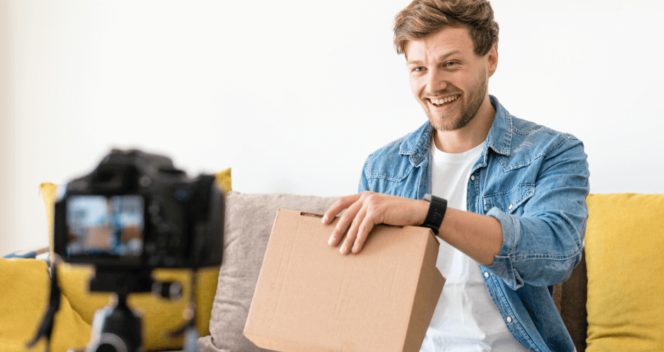 "E-Commerce - Das Unboxing-Erlebnis als ""must have"""