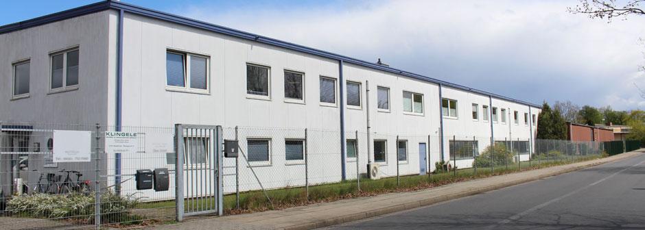 Klingele Packaging Limburg, Verkaufsbüro Nord, Weidegrund 13, 21614 Buxtehude