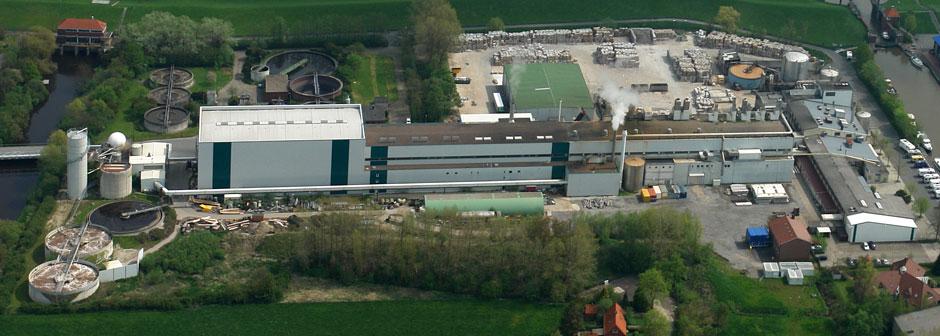 Papierfabrik Weener