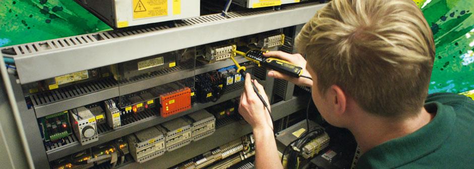 bewerbung elektroniker in fr betriebstechnik in delmenhorst - Bewerbung Elektroniker Fur Betriebstechnik