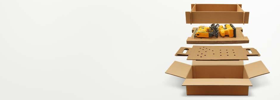 Verpackungen für Speziallösungen