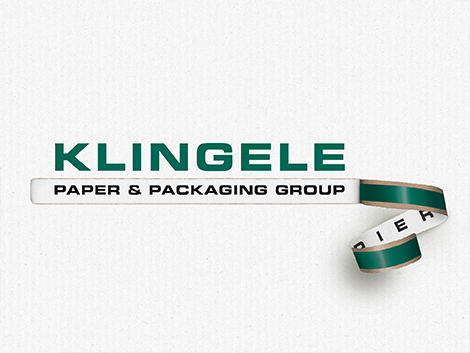 Klingele Group with a new uniform brand identity
