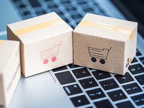 Online Handel – eine neue Ära für Verpackungen