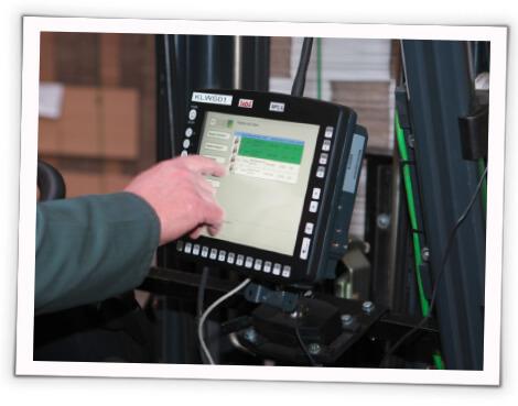 RFID in der Logistik