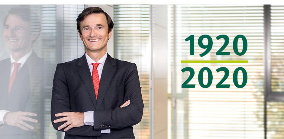 Interview Dr. Jan Klingele – unser Erfolgsgeheimnis