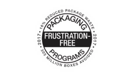 APASS - Amazon Frustration Free Packaging Programs