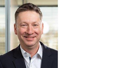 Carsten Hebecke - Key-Account-Manager im Werk Werne