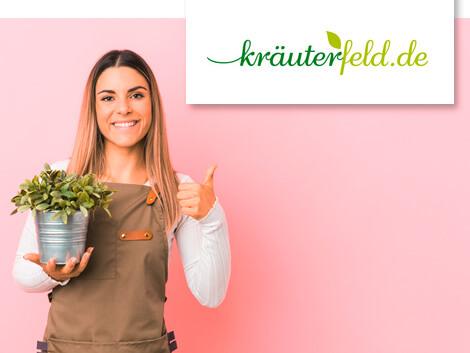 Pflanzenversandverpackung von Klingele