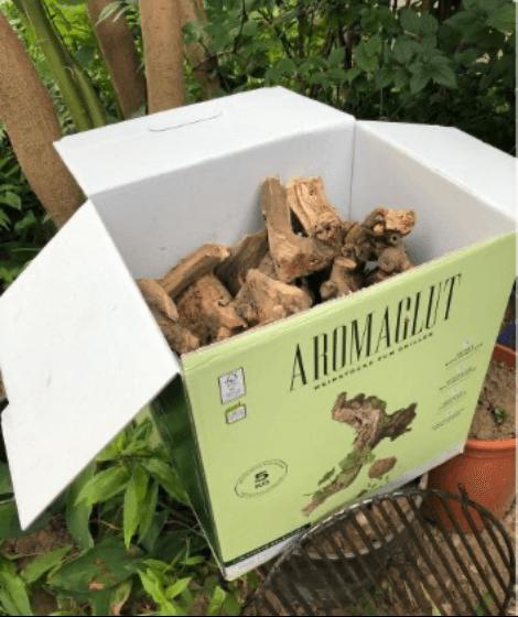 Innovationspreisgewinner - Verkaufsverpackung für Aromaglut