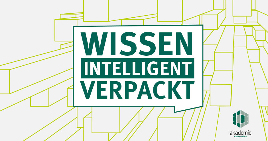 Klingele Akademie | Seminare über Wellpappen-, Verpackungs- und Logistikwissen