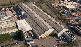 Klingele übernimmt 50 Prozent an Onboard Corrugated Limited