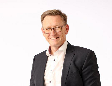 Plant Manager Hilpoltstein: Bernhard Harrer