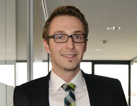 Christian Abel - Ansprechpartner Vertrieb Delmenhorst
