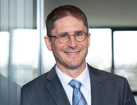 Ulrich Metzger