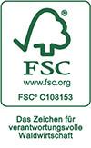 Klingele ist Hersteller von FSC® -zertifizierten Verpackungen