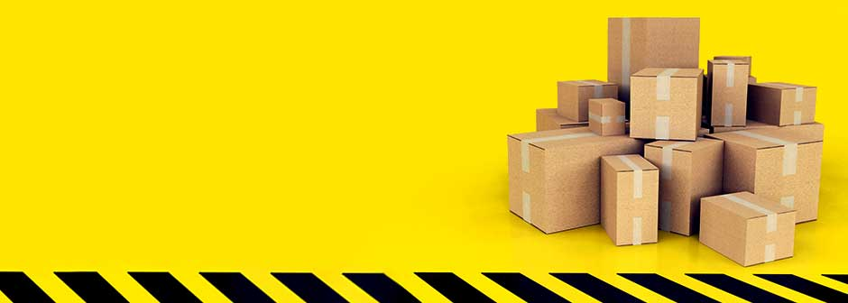 Gefahrgutverpackungen für höchste Sicherheit