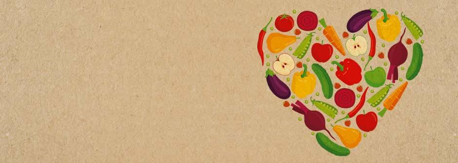 Verpackungen für Obst & Gemüse