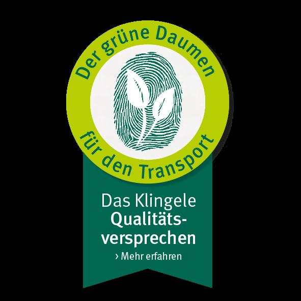 Spezialist für umweltfreundlichen Pflanzenversand aller Art