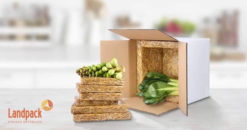 landpack isolierverpackungen aus nachwachsenden. Black Bedroom Furniture Sets. Home Design Ideas
