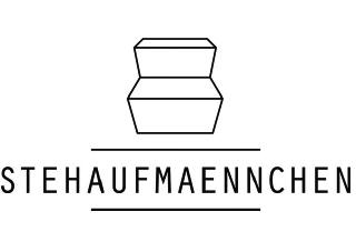 Stehaufmaennchen Logo