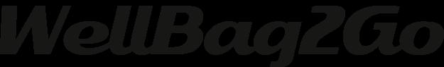 WellBag2Go Logo