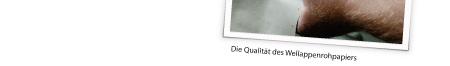 Blue Paper - Die Qualität des Wellpappenrohpapiers