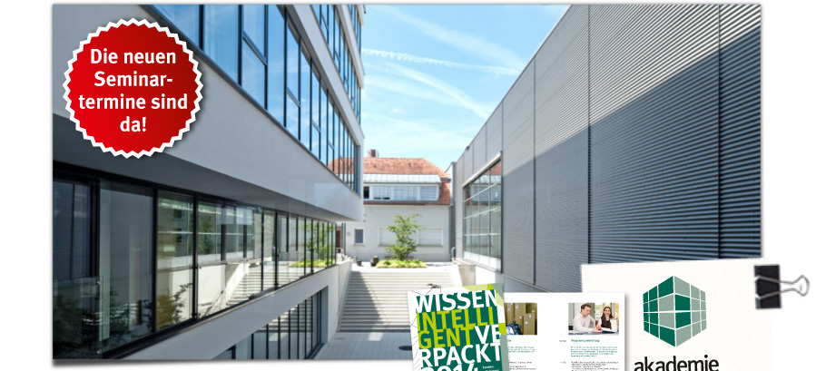 Klingele - Akademie - die neuen Seminartermine sind da!