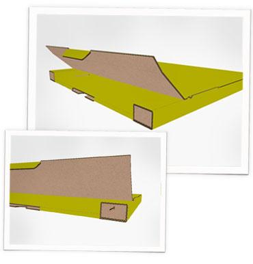 Klingele V-Projekt Verpackungen