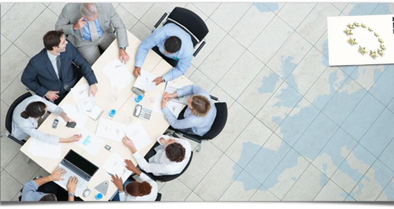 Klingele Key Account Management in Deutschland und Europa