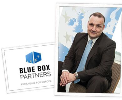 BBP Managing Director Armin Höttges
