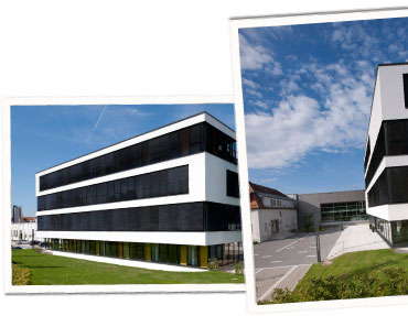 Klingele Stammhaus mit Designpreis ausgezeichnet
