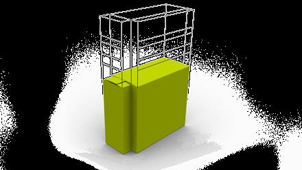 [Translate to englisch:] Größenvariable Versandverpackung